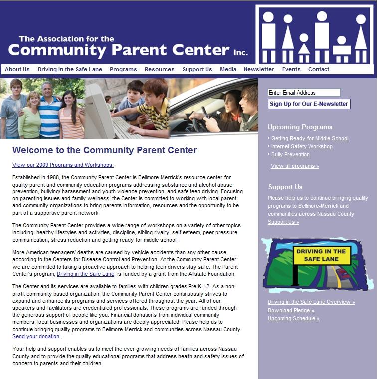 CDLC website