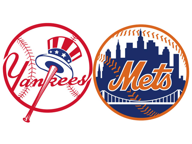 Advertising Spotlight: Yankees and Mets Baseball