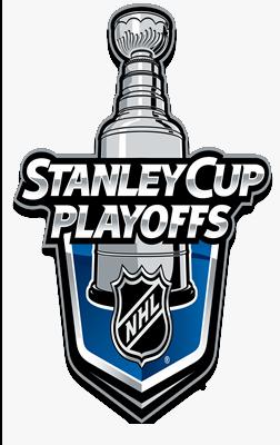 Stanley Cup Playoffs Logo 2014