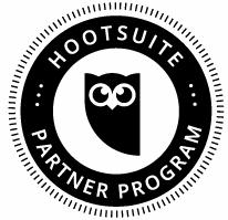 partnership program badge