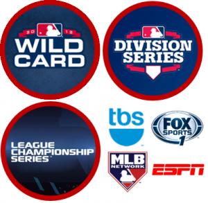 Advertising Spotlight 2014 Mlb Playoffs Packagethe Public Relations