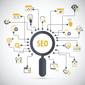 search-engine optimization
