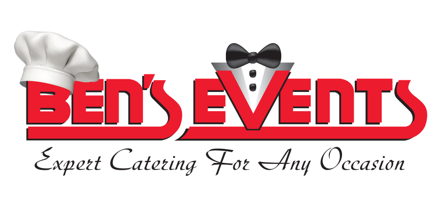 Ben's Events: Logo