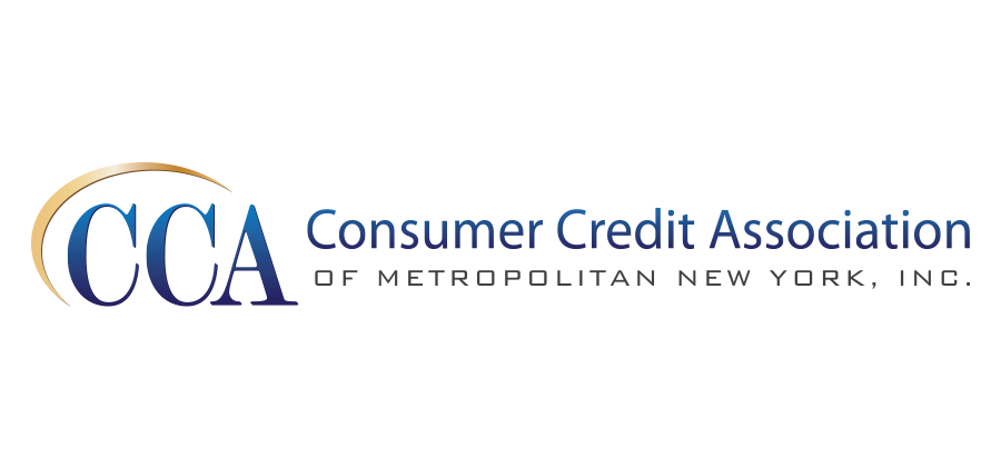 Consumer Credit Association: Logo