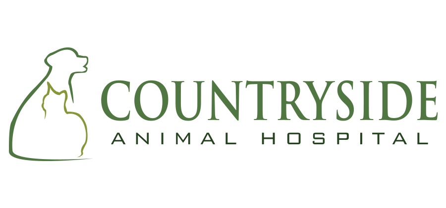 Countryside Animal Hospital: Logo