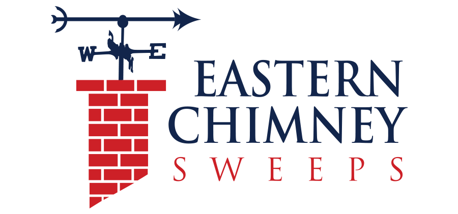 Eastern Chimney Sweeps: Logo