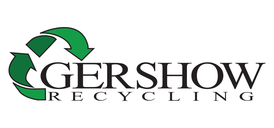 Gershow Recycling: Logo