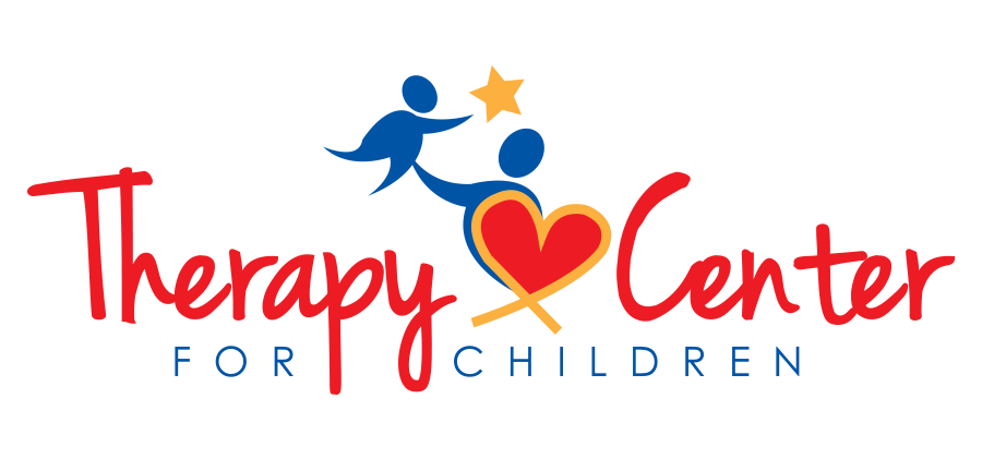 Therapy Center for Children: Logo