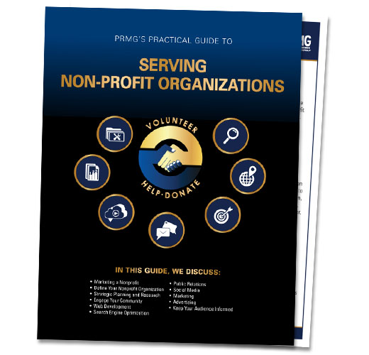 Free Download: Marketing a Nonprofit