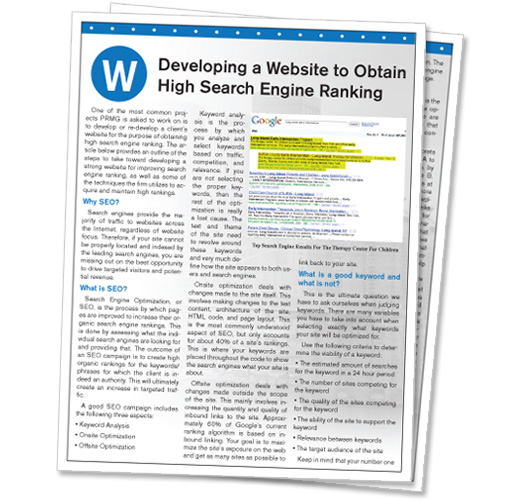 Free Download: Web Optimization Tips