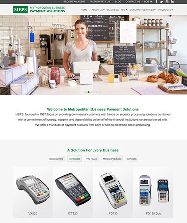 Metropolitan Business Payment Solutions