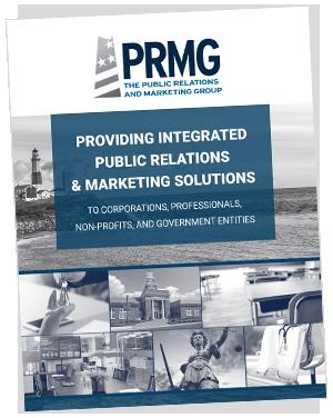 PRMG Brochure
